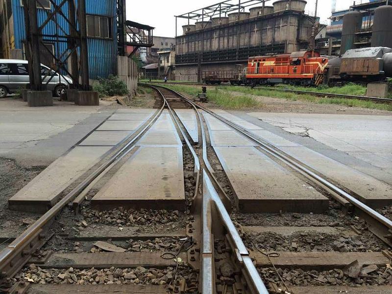 铁路道口视频监控