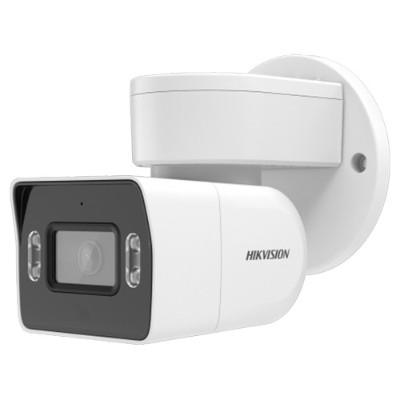 海康威视摄像头-DS-2CD3T26(D)WD-LP-全彩筒型网络摄像机