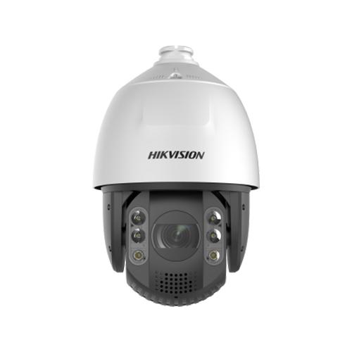 海康威视摄像头iDS-2DC7423MW-AB4百万7寸23倍全彩警戒球机