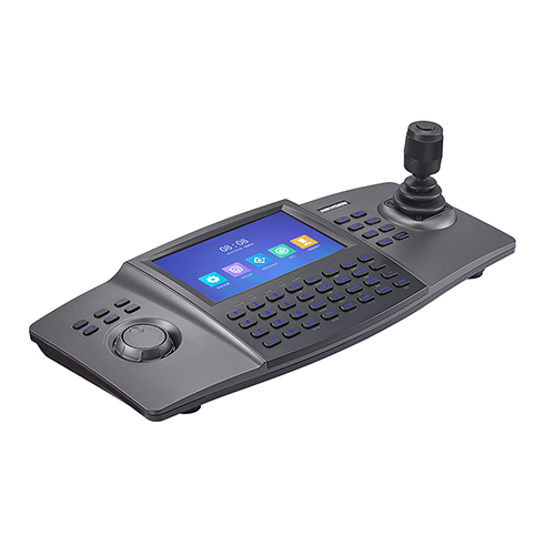海康威视 网络键盘 DS-1100K-E