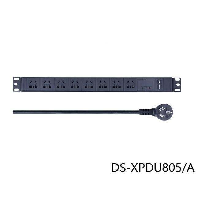 海康威视 PDU 电源分配单元DS-XPDU805/A