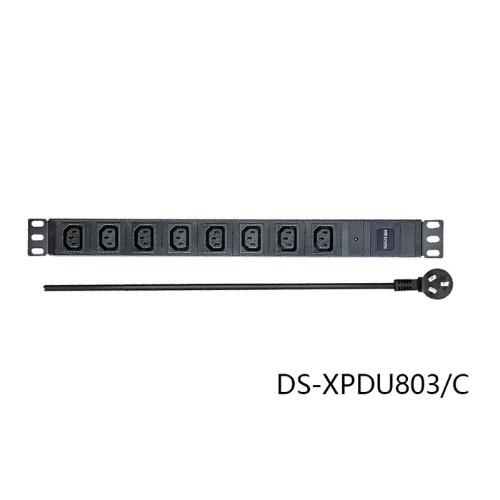 海康威视 PDU 电源分配单元DS-XPDU803/C