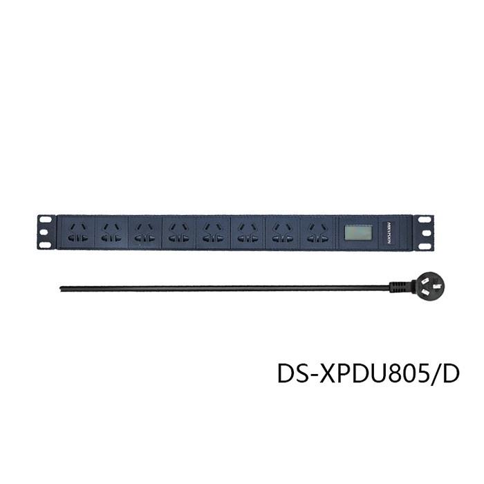 海康威视 PDU 电源分配单元DS-XPDU805_D