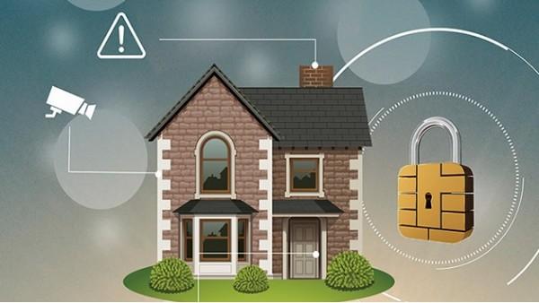 家庭安防监控系统方案-家居安防正走向智能化