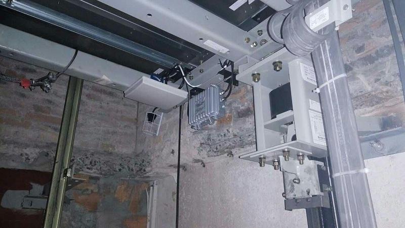 电梯无线网桥配置方法介绍