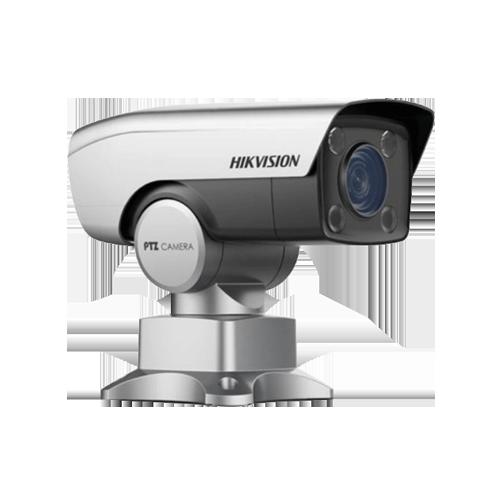 海康威视摄像头 iDS-2PT7T40BX网络高清一体化云台筒型摄像机