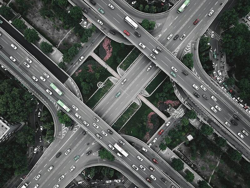 海康威视道路事故研判系统
