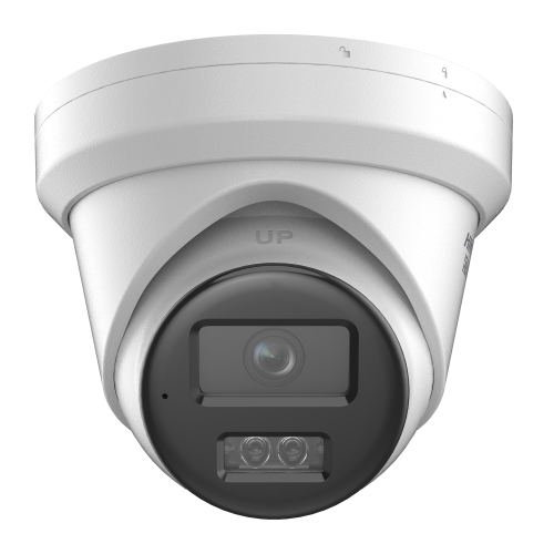 海康威视 DS-2CD3346WDV3-I星光级红外网络半球摄像机