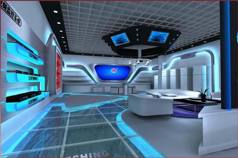 智慧家居视频监控系统