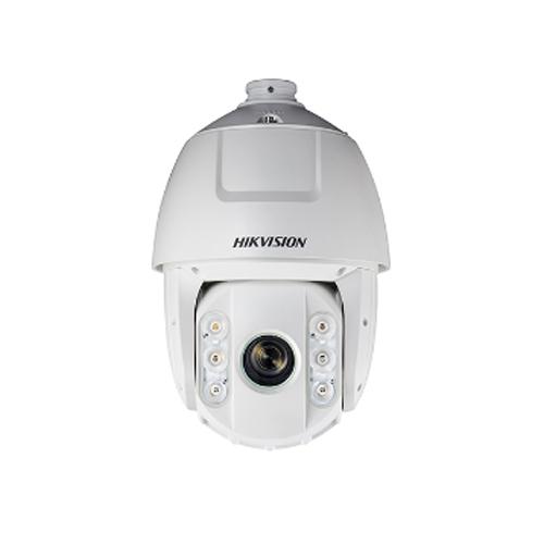 海康威视摄像头 DS-2AC6223TI-A 200万6寸高清变焦同轴球机