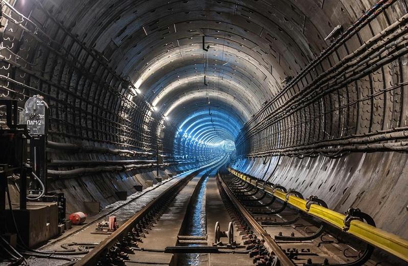 隧道监控定位系统
