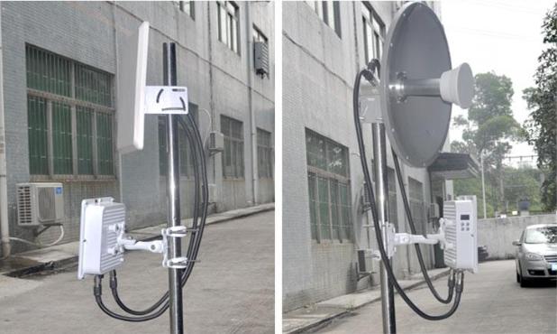 无线网桥应用
