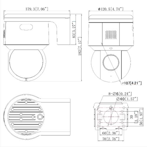 DS-2DE3A20IW-D/GLT/XM