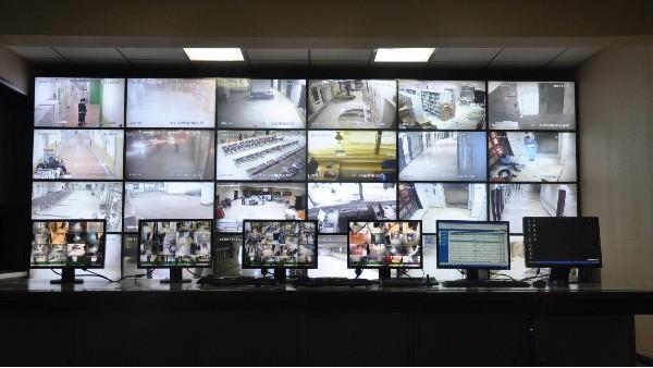 远程监控4G公网传输