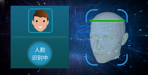 人脸考勤系统