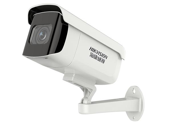 高空抛物专用摄像机DS-2CD3T86WD-PW