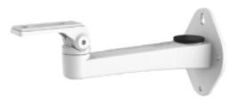 DS-1292ZJ短壁装支架