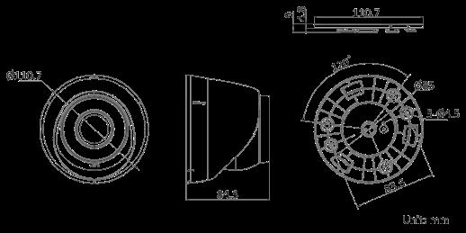DS-IPC-T13H-IA(POE)