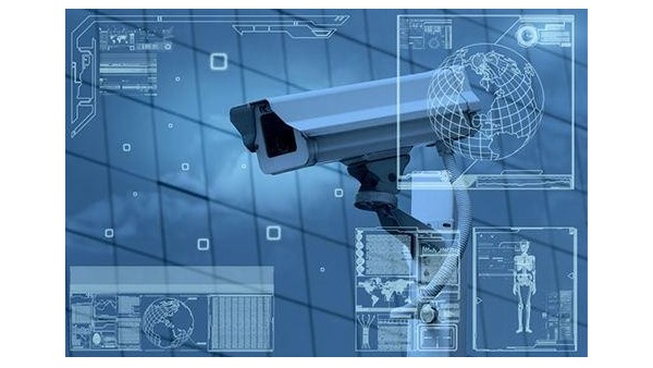 视频监控领跑安防产业,年均增长率12.4%