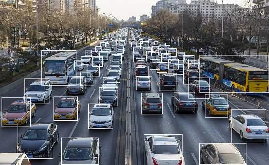 车辆轮廓检测系统解决方案