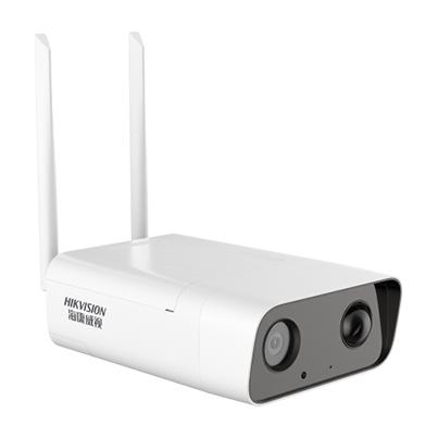 海康威视 DS-2XS2T26XM-IGLE 低功耗摄像机