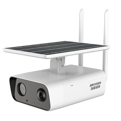 海康威视 DS-2XS2T46XM-IGLE/CL太阳能微型低功耗摄像机