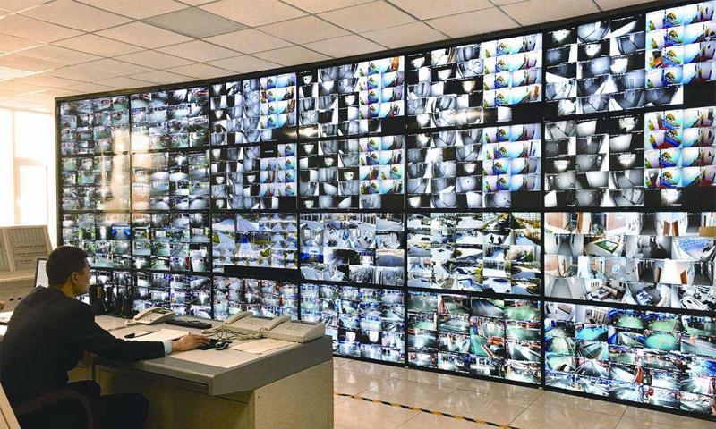 工厂视频监控重要监控区域有哪些