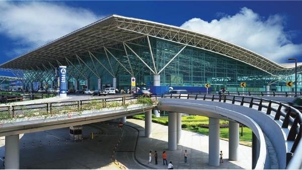 机场安防建设