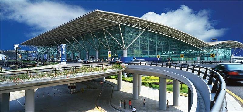 机场监控设备