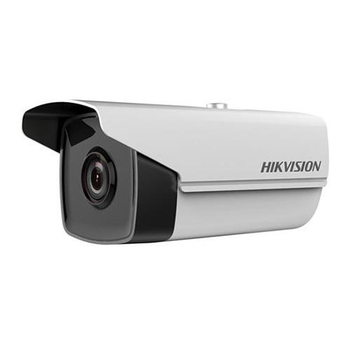 海康威视摄像头 DS-2CD7T47DWD AI轻智能抓拍筒型网络摄像机