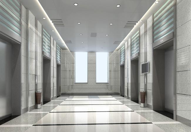 四川安防监控系统-电梯无线监控解决方案