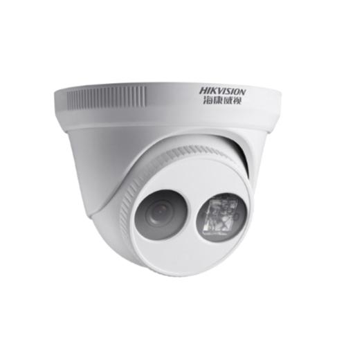 海康威视 DS-2CD3325F-I日夜型网络半球摄像机
