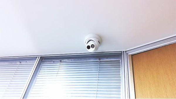 成都监控安装