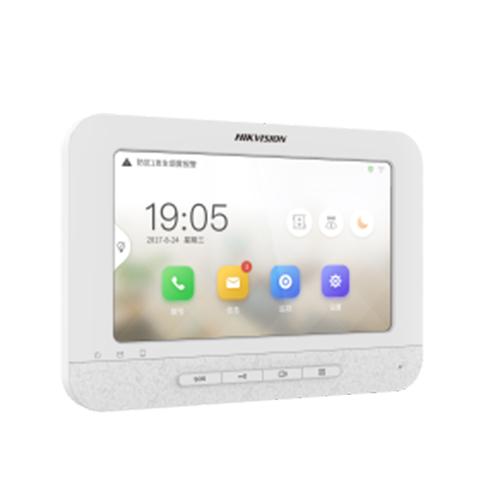 海康威视 DS-KHJ601 可视对讲全数字室内机