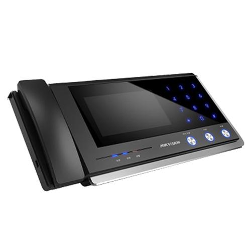 海康威视 DS-KMJ-801 7寸触摸屏中心管理机