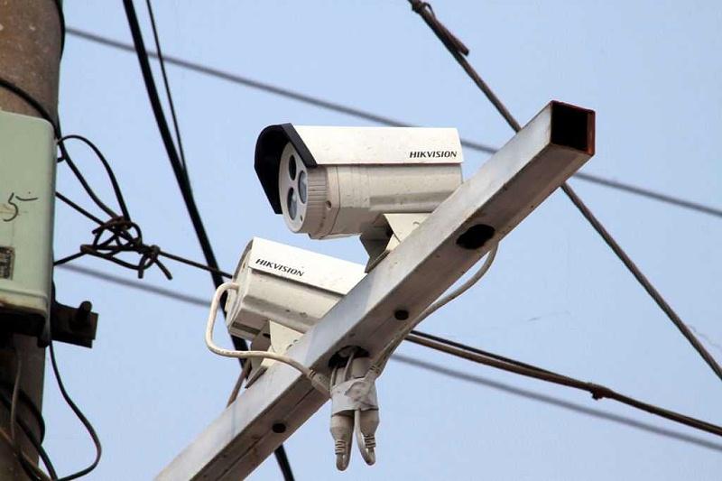 监控摄像头安装注意事项