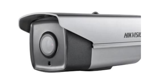 海康网络监控摄像头