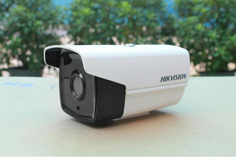 海康威视监控摄像机