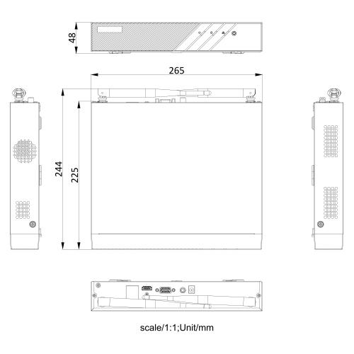 DS-7804NB-K1/W