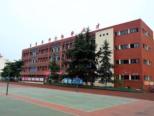 江油一中校园监控系统(二期)建设工程