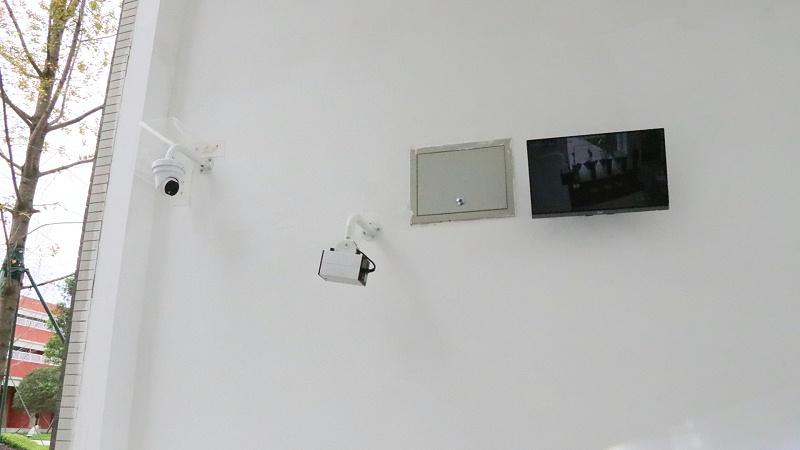 无线视频监控摄像头