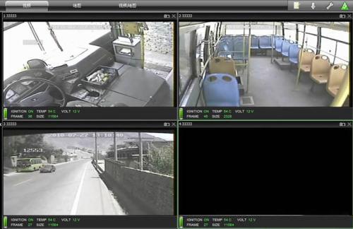 长途运输远程监控系统方案应用