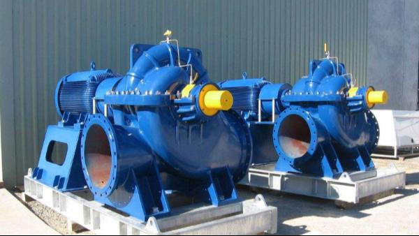 水泵物联网监控系统解决方案