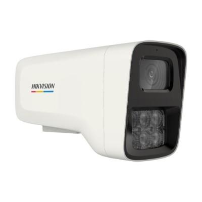 海康威视摄像头-DS-2CD3T47WD-LU-增强型臻全彩网络摄像机
