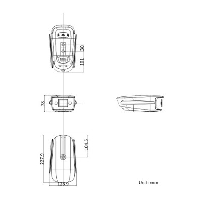 DS-IPC-K12AL-WT