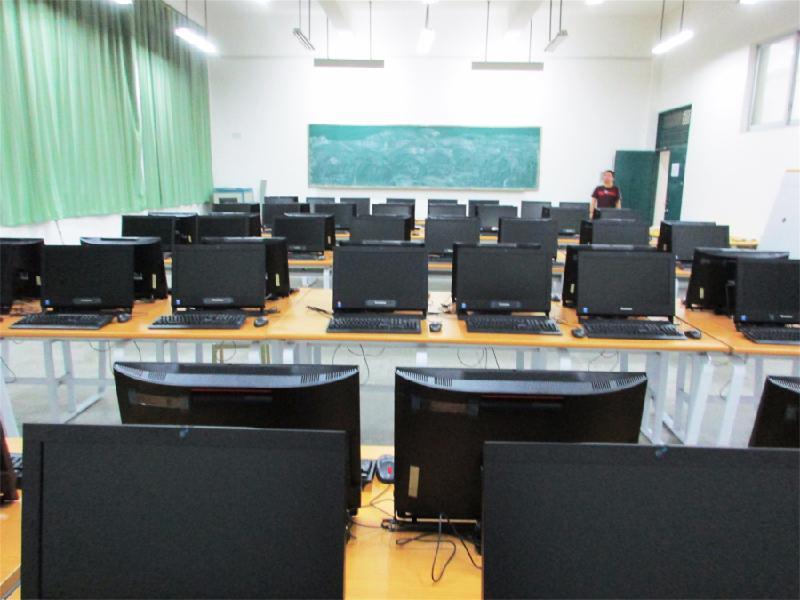 学校监控系统