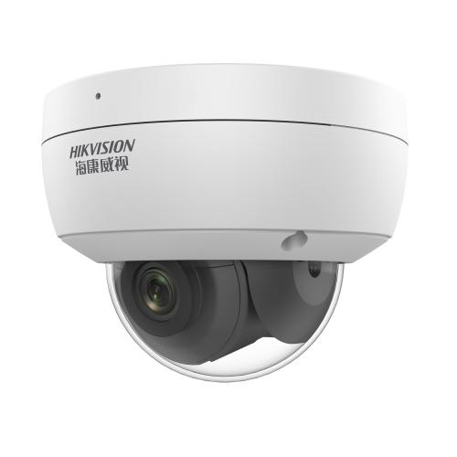 海康威视摄像头-DS-2CD3126FWDV3-I-星光级网络半球摄像机