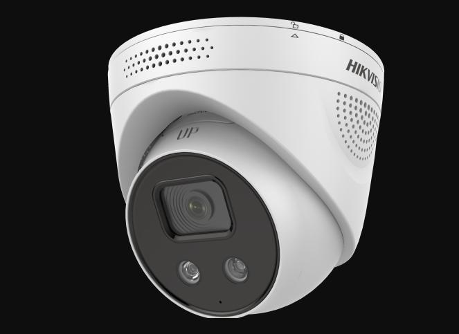 00万智能警戒摄像机