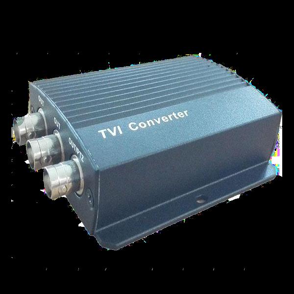海康威视 DS-1H31系列HDTVI视频分配器