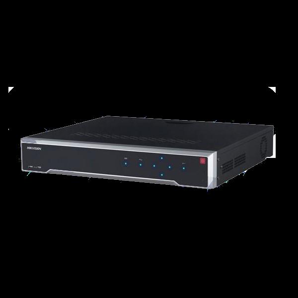 海康威视 DS-7708/7716/7732N-K4/P 系列NVR 网络硬盘录像机